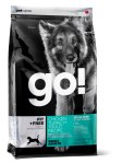 Go Fit + Free Grain Free Adult Dog Food