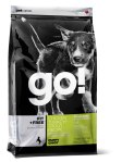 Go Fit + Free Grain Free Puppy Food