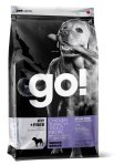 Go Fit + Free Grain Free Senior Dog Food