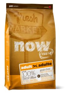 Now Fresh Grain Free Adult Dog Food