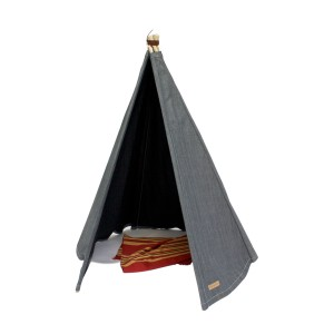 Pet Tipi, Teepee