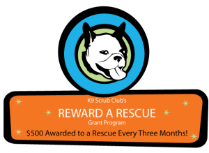 Reward A Rescue Grant Program